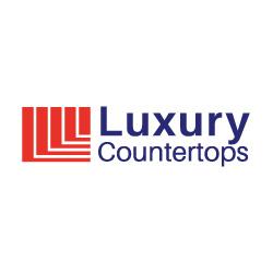 Luxury Countertops logo