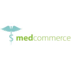 MedCommerce logo