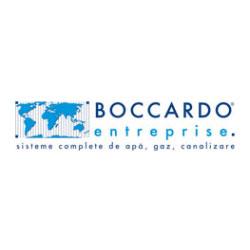 Boccardo logo
