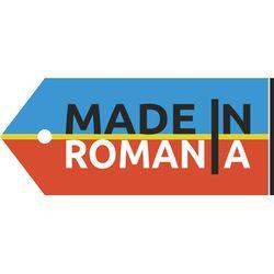 Made in Romania logo