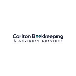 Carlton Bookkeeping logo