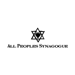 All Peoples Synagogue logo
