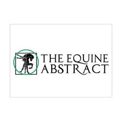 The Equine Abstract logo