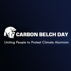 Carbon Belch logo