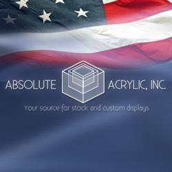 Absolute Acrylic, Inc. logo