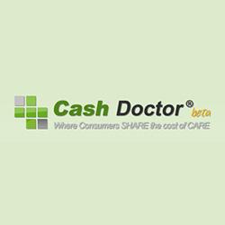 CashDoctor logo