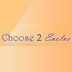 Choose 2 Evolve logo