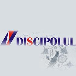 Discipolul logo