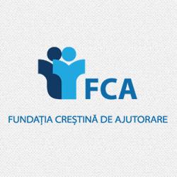 Fundatia Crestina de Ajutorare (FCA) logo