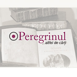 Peregrinul logo