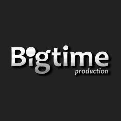 Bigtime Production logo