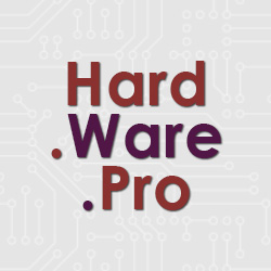 Hard.ware.pro logo