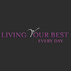 Living Your Best Everyday logo