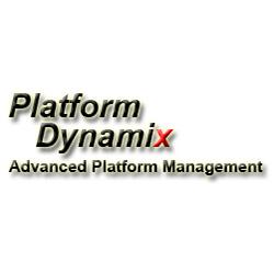 Platform Dynamix logo