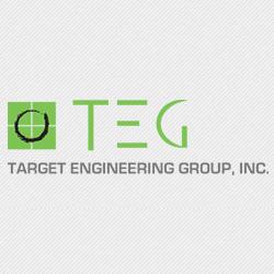 Target Engineering Group logo