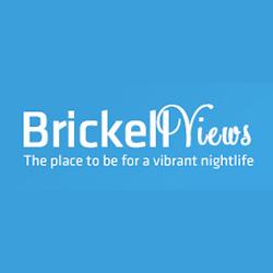 Brickell Views logo