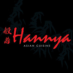 Hannya Restaurants logo