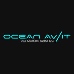 Ocean AV/IT logo