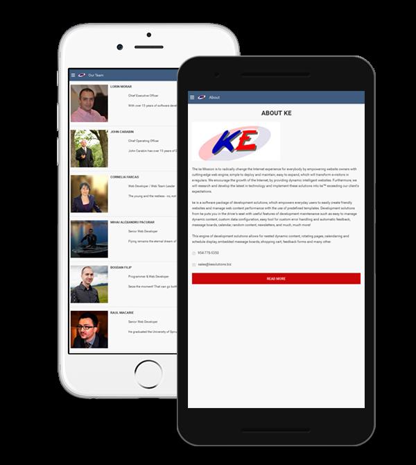 Get ke Solutions App
