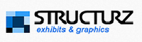 Structurz Exhibits & Graphics