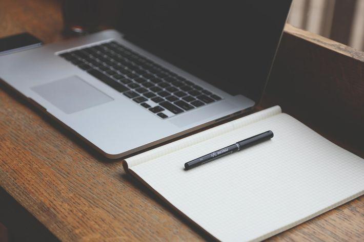 Starting your own business after a career setback; image via Pixabay.com