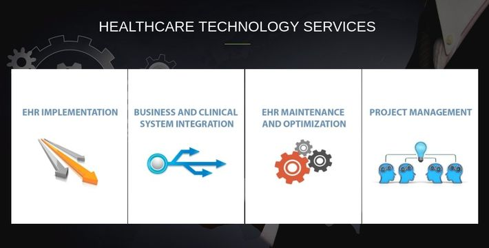 CadenTEC.com healthcare technology services