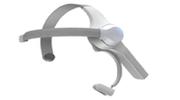MindWave wearable headset developed by NeuroSky Inc