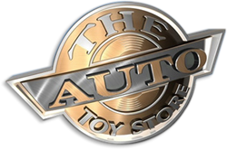 The auto toy store