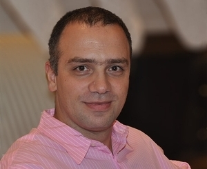Lorin Morar, CEO of AppzBizz