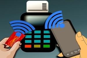 Mobile payment systems, image via Pixabay.com