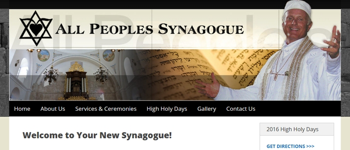 Since good tools can be applied effectively by anyone - here's an updated,     fully responsive website for All Peoples Synagogue of South Florida